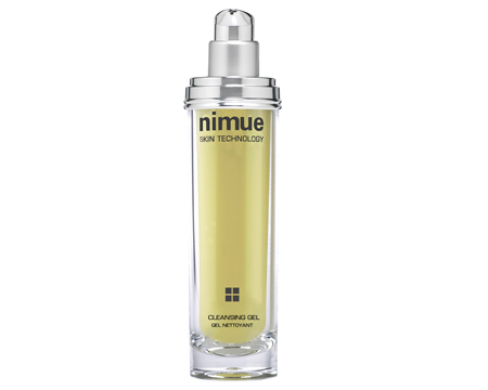 Cleansing Gel 140 ml, Nimue Skin Care Technology