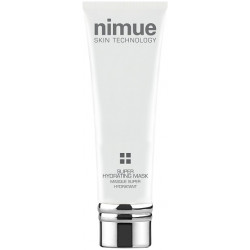 Nimue skin Super hydrating Mask - glowing skin
