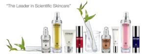 Nimue skincare online shop