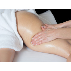 Seaweed Detoxifying  Body Wrap Treatment