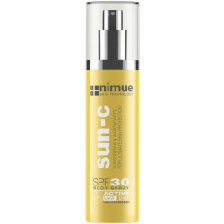 New Nimue Body SPF 30 Active 150ml