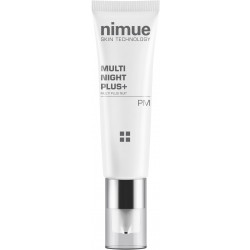 Nimue Multi night plus, Anti- Ageing & Rejuvenating 50 ml, the perfect skincare anti-ageing cream