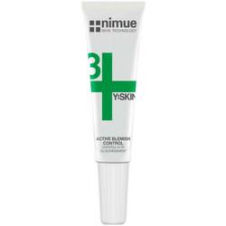 Nimue Y- Skin active blemish control