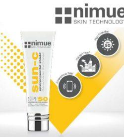 Nimue SPF50 Environmental Shield 50ml