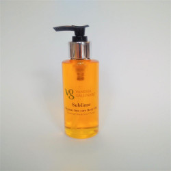 Sublime After Sun Body Oil