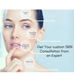 Nimue skin consultation