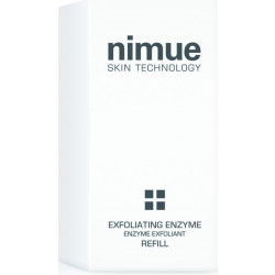 Nimue Skin Technology Exfoliating Enzyme Refill