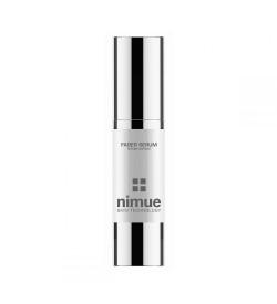 new nimue fader range package serum