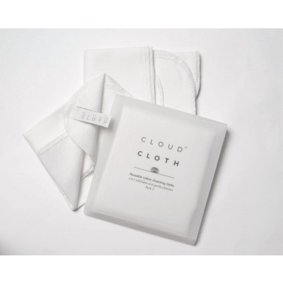 CloudCloth Reusable Cotton Dual