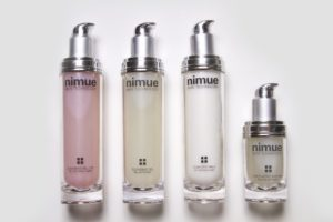 How to layer Nimue Cleansing Skincare Products