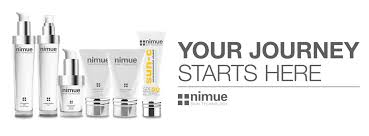 Nimue Basic Cleansing Steps