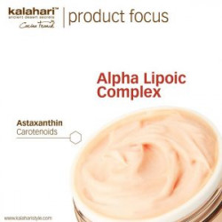 Kalahari  Alpha Lipoic Complex- Beauty Awards 2019