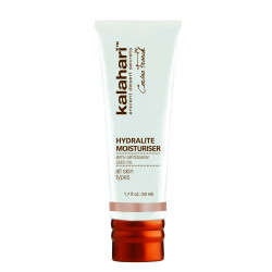 Esse&co Beauty Kalahari Skincare Stockist London UK Hydralite Moisturiser 50ml for all skin types