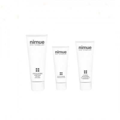 Nimue home kit nimue skin online shop London Vanessa Gallinaro