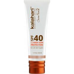 Kalahari  SPF40 Sun Protection