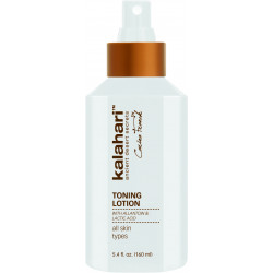 Kalahari Skincare Stockist London Toning Lotion for all skin types with Allantoin & Lactic Acid